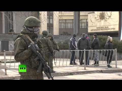 Эксперт В вопросе Украины международное право на стороне России Новости события 03 03 2014