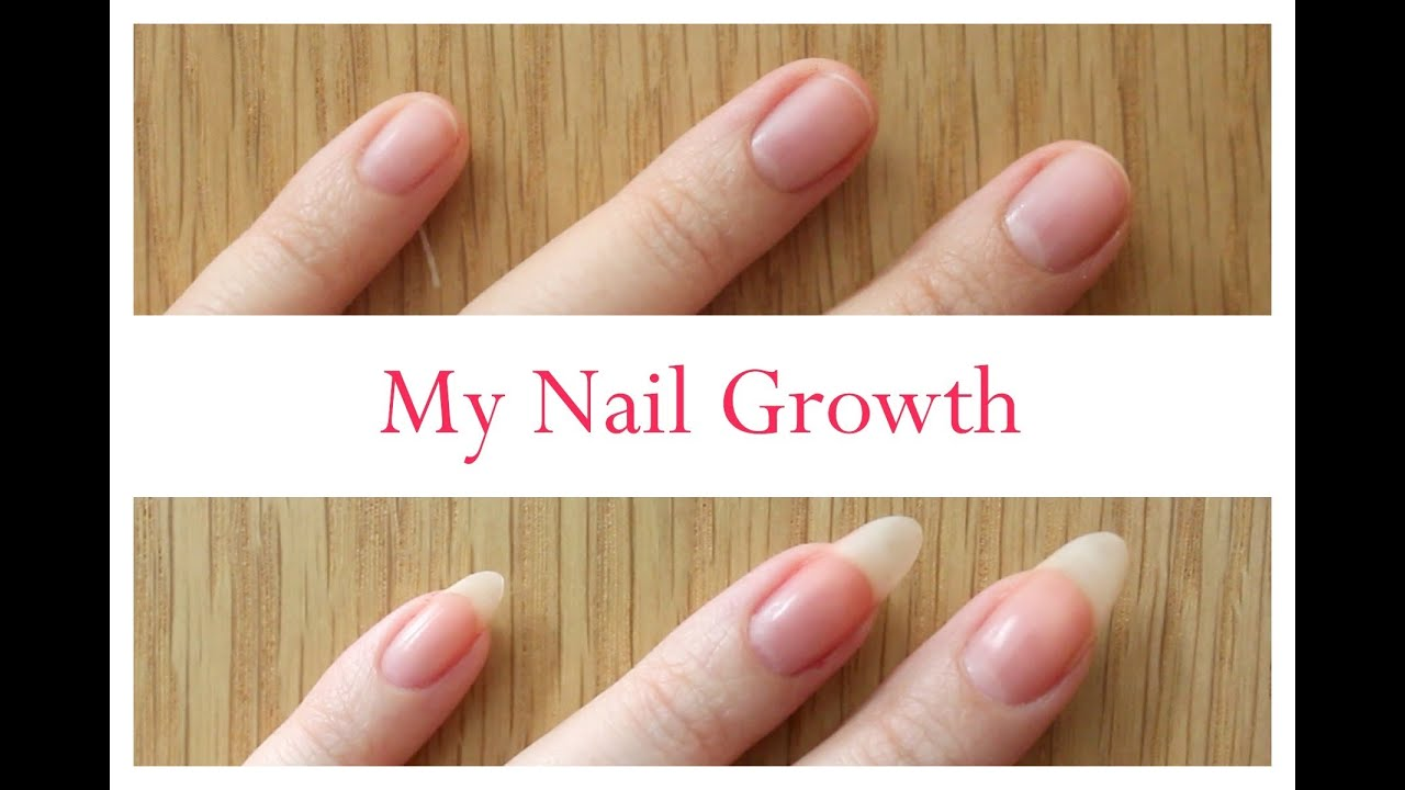 Make Your Nails Grow Faster With Easy Tips and Tricks!!- khoobsurati