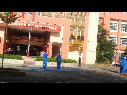 Khai giảng Ng. An Ninh(1)