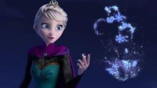 "Let It Slow (Let It Go, From Disney's ""Frozen"", Slowed To"