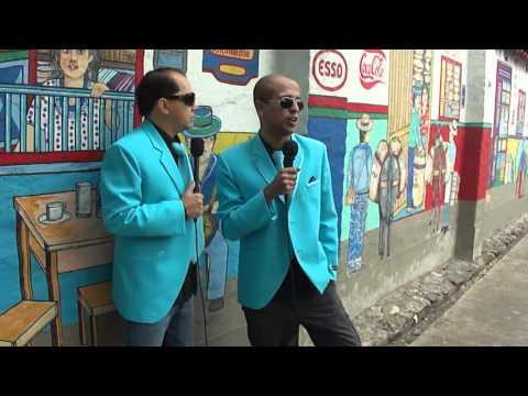 Carlos Quintero y El Gato Arce Presentan La Mesada De Telepacifico  Tema