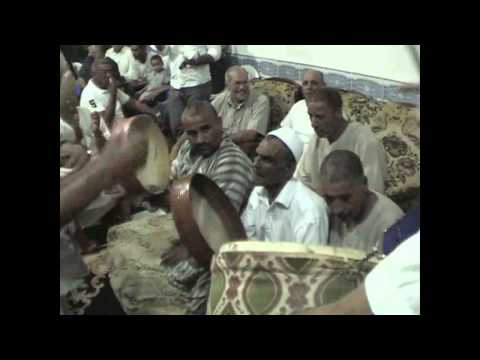 Hadra hadjout-Marengo-ouled el-bled
