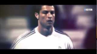 Real Madrid:Cristiano Ronaldo ,Goles Y Gambetas