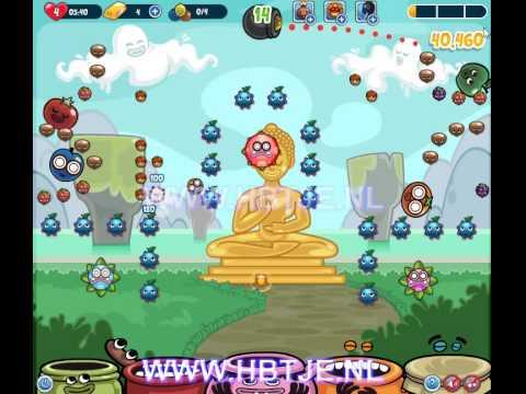 Papa Pear Saga level 361
