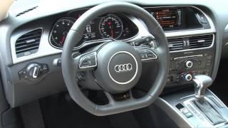 Audi A4 e A5 1.8 TFSI - Quando menos � mais