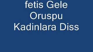 Fetiş Gele Orospu Kadınlar ( 2o14 )
