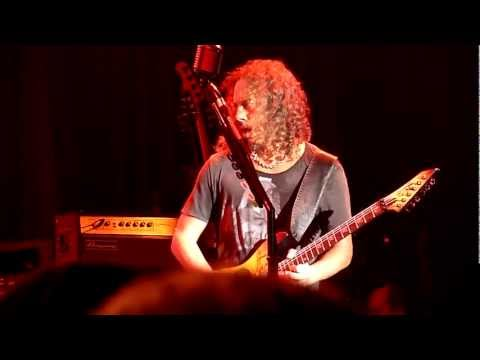 Metallica - Hate Train (Live in San Francisco, December 5th, 2011)