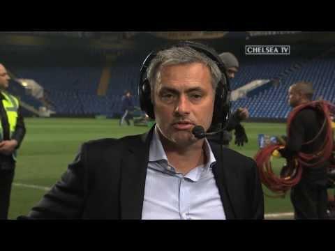 Reaction: Mourinho, Eto'o and Ba on Tottenham