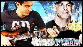 John Cena Meets Bass