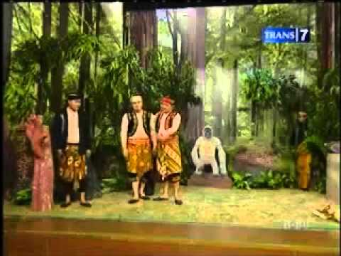 Hình ảnh trong video OVJ ~ ASAL USUL HONOCOROKO ~ nyanyi mlulu