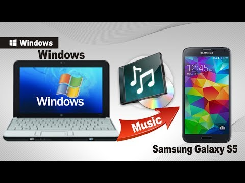 how to download music from youtube to samsung galaxy s5