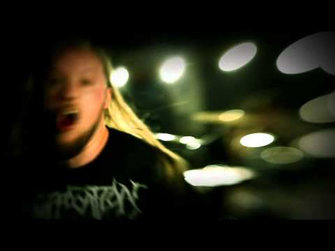 KATALEPSY - Evidence Of Near Death (E.N.D.) (OFFICIAL VIDEO)