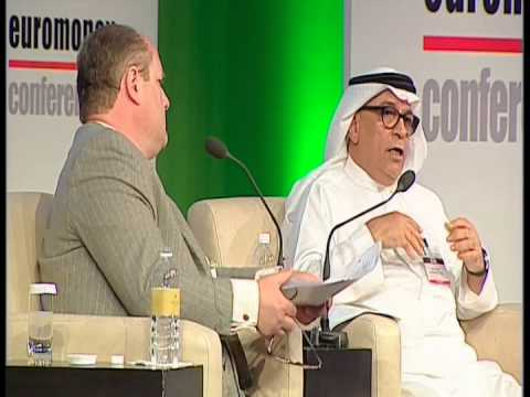 Banking 101 - An Interview with Dr Yahya Alyahya