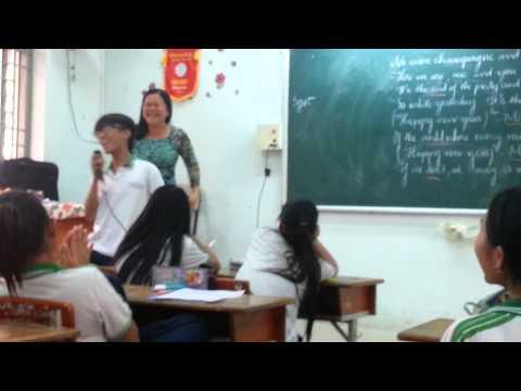 Anh Khong Doi Qua Rap by Ut' Kim