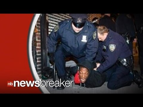NYPD Twitter Hashtag Campaign Backfires with Images of Apparent Police Brutality