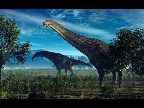 Biggest Dinosaur Ever Found: Giant Titanosaurus Discovered in Patagonia