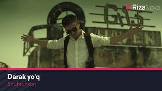 Превью из музыкального клипа Шохруххон - Дарак йук