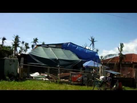 2014 01 04 Tacloban Two Months after Typhoon Yolanda