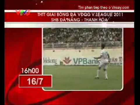 Giới thiệu Chương trình Hôm nay và Ngày mai VTV3 2011