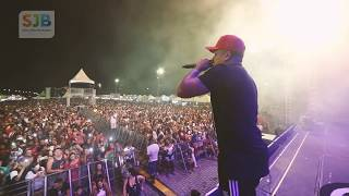 Última semana do Festival de Verão de São João da Barra