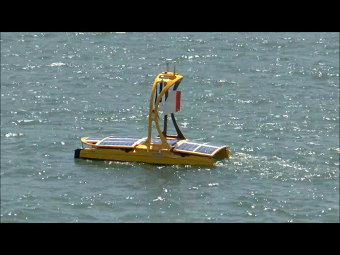 C-Enduro - a Long Endurance Marine Unmanned Surface Vehicle