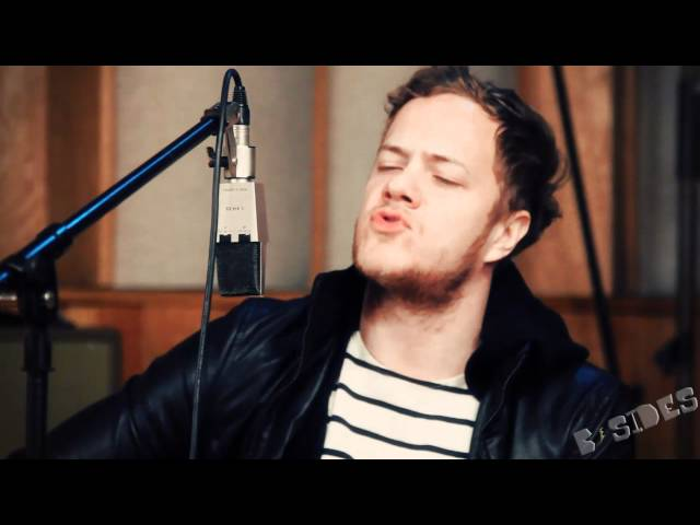 Imagine Dragons Perform It's Time For B-Sides On-Air