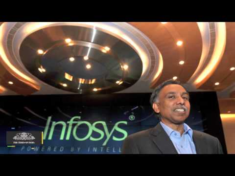 Infosys Beats Forecasts Despite Fall In Q1 Profit