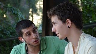 Ateist Bir Gençle Sokak Sohbeti 2 Video izle