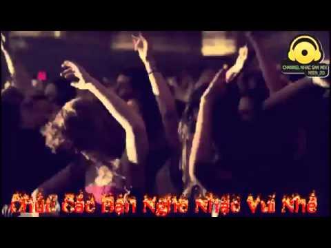 Nonstop bac trang tinh doi remix - DJ nhat kuppj