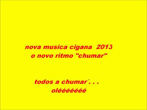 1 musica cigana 2013 1