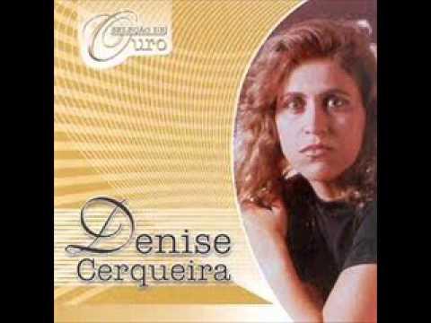 DENISE CERQUEIRA  MEU CLAMOR CD COMPLETO