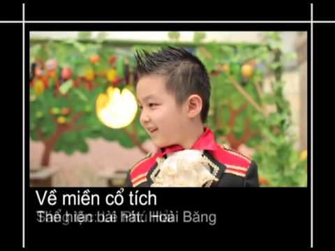 Nhay cung BiBi   Tap 6   Ve mien co tich
