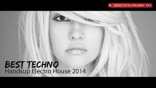Best House Music 2013 Club Hits Best Techno Handsup