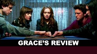 Ouija Movie Review Beyond The Trailer