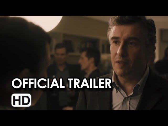 Philomena Official Trailer #1 (2013) - Judi Dench, Steve Coogan
