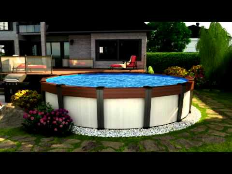 The all new 2013 contempra is here at namco youtube for Namco pools