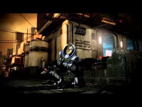 Шесть новых скриншотов и видео с GamesCom