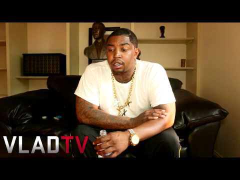 Lil Scrappy on Nearly Losing it All Over Addiction