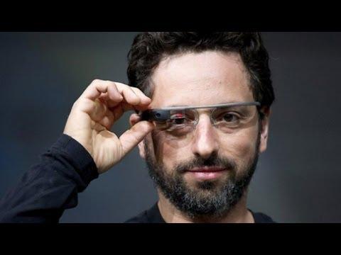 Google Glasses หนึ่งใน Project ของ Google I/O