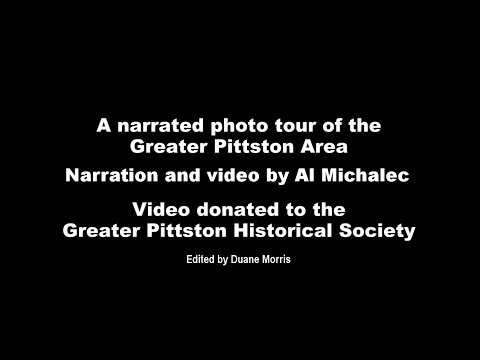 Greater Pittston Area Photo Book Tour - GPHS