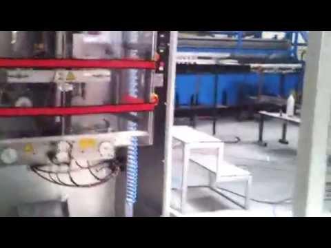 kömür paketleme makinası turanbey