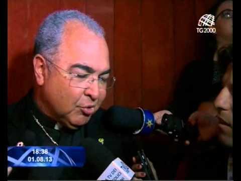 GMG 2013, Brasile è tempo di bilanci con l'Arcivescovo di Rio