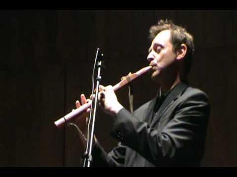 Roundabout - Native American Flute, Cornell Kinderknecht