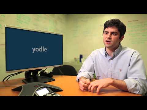 Jamie Kingsbery explains how Yodle's Quantitative Engineering team is helping our clients