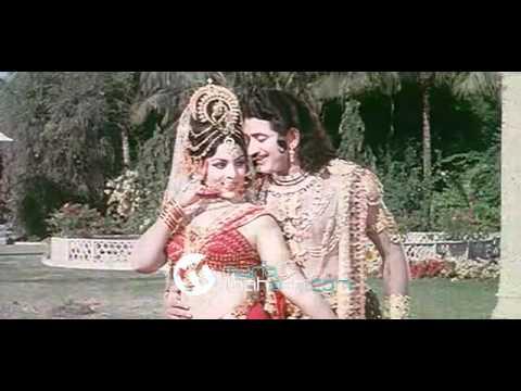 Kurukshetram (1977) -- Telugu Full Movie Part-2 MANAMAHESH.COM