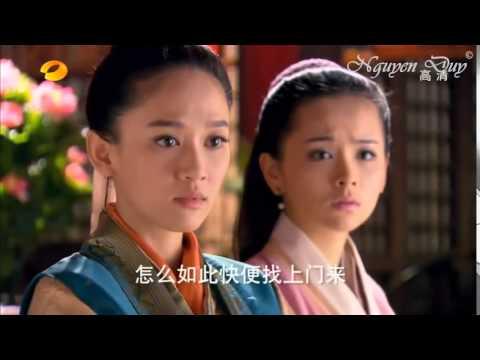 Tan Tieu Ngao Giang Ho Tap 9