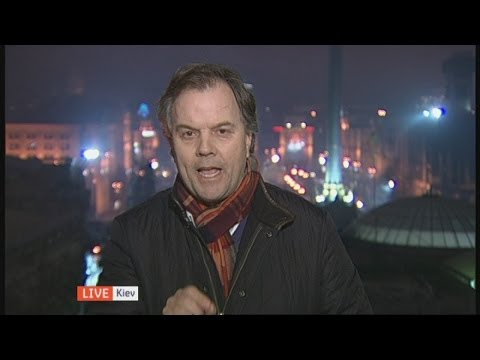 Crimea: the most serious crisis since the Cold War