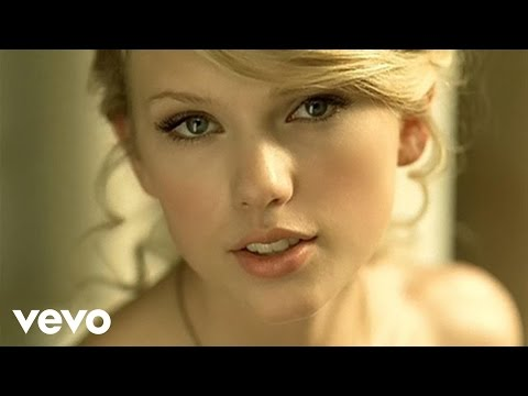 télécharger Taylor Swift – Love Story