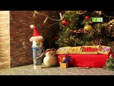 [Xin chào bút chì] - Festive Season - Tập phim: Giáng Sinh Vui Vẻ