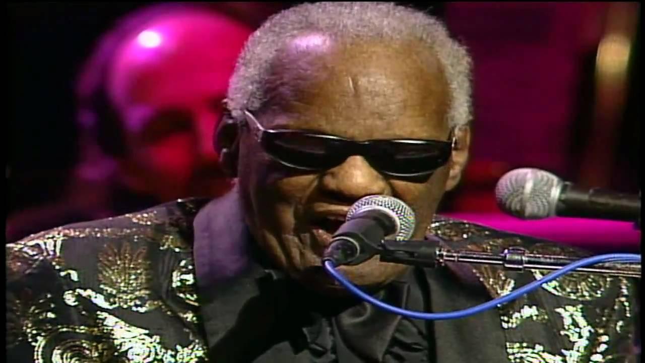 Ray Charles - America The Beautiful Lyrics | MetroLyrics